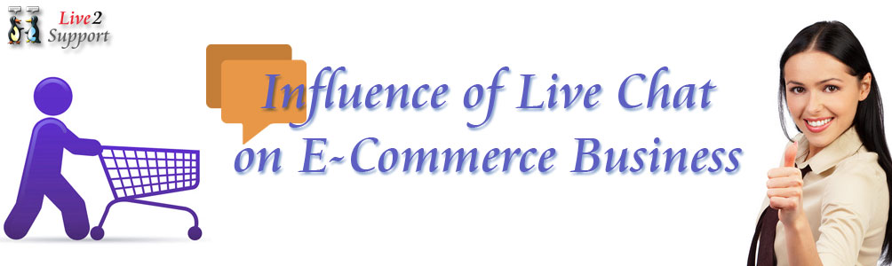 live chat for ecommerce